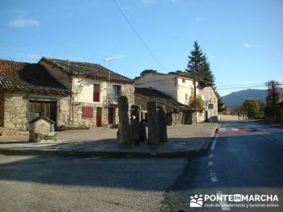 Prádena del Rincón - Pueblos de la Comunidad de Madrid; agencias de senderismo en madrid; grupo de